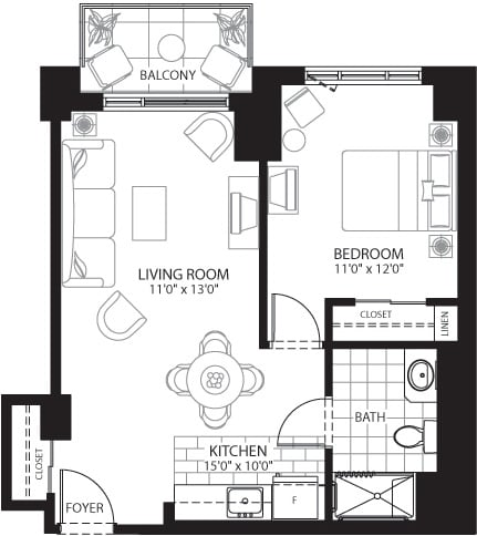 Bridlewood Trails Bluegrass Condo Floor Plans