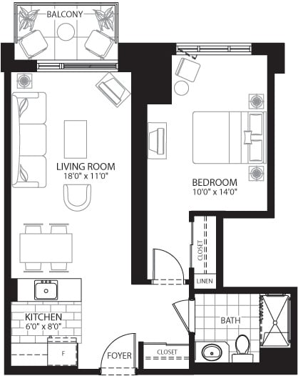 Bridlewood Trails Fox Run Condo Floor Plans