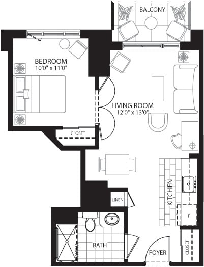 Bridlewood Trails Grassy Plains Condo Floor Plans