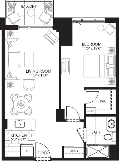 Bridlewood Trails Saddle Brook Condo Floor Plans