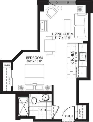 Bridlewood Trails Sierra Condo Floor Plans