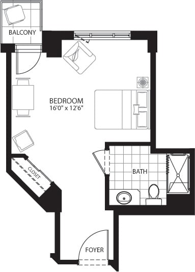 Bridlewood Trails Appaloosa Condo Floor Plans