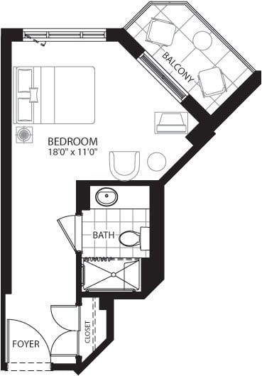 Bridlewood Trails Belgian Condo Floor Plans