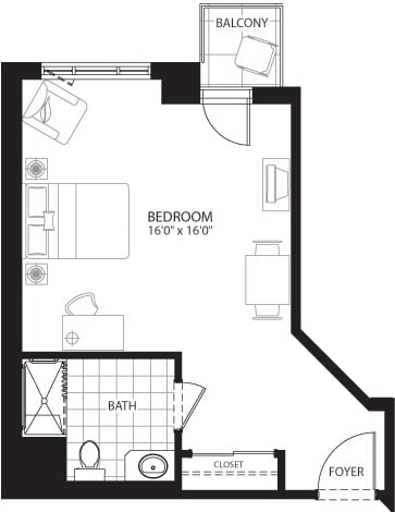Bridlewood Trails Clydesdale Condo Floor Plans