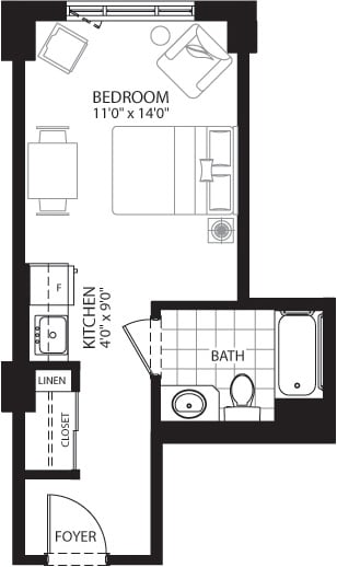 Bridlewood Trails Kentucky Condo Floor Plans
