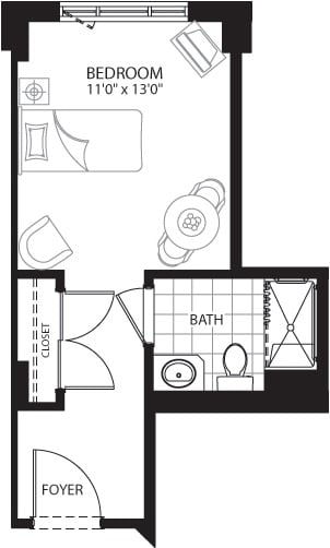 Bridlewood Trails Mustang Condo Floor Plans