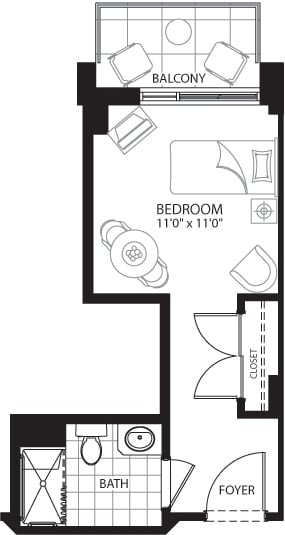 Bridlewood Trails Palomino Condo Floor Plans