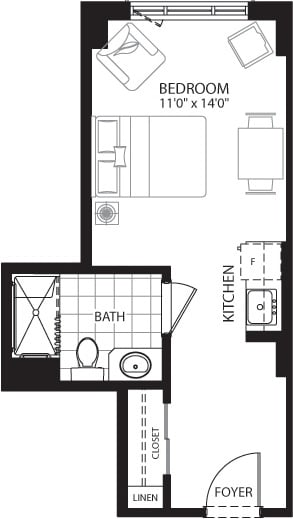 Bridlewood Trails Pimlico Condo Floor Plans