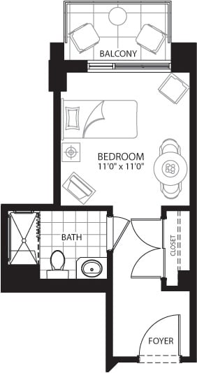 Bridlewood Trails Shetland Condo Floor Plans